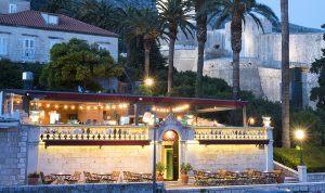 Restaurant Posat Dubrovnik