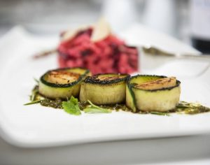 Dubrovnik Fine dining Posat restaurant