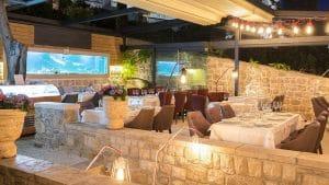 Posat Restaurant Dubrovnik