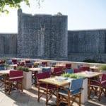 dubravka 1836 dubrovnik restaurant