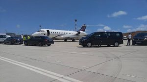 Luxury Adriatic Transfers Dubrovnik