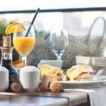 Dubrovnik Bistro Breakfast