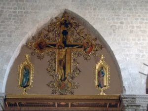 Dubrovnik Dominican Monastery