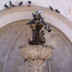 Onofrios Fountain Dubrovnik