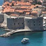Fort St Ivan Dubrovnik