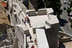 gornji ugao dubrovnik fortress
