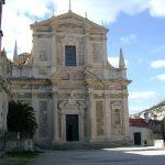 Dubrovnik St. Ignatius Church
