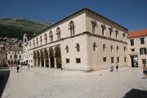 Rectors Palace Dubrovnik