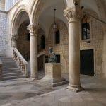Dubrovnik Rectors Palace