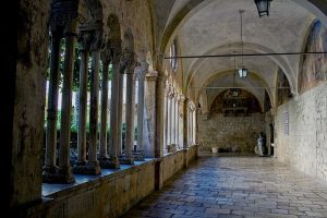 Franciscan Church and Monastery Dubrovnik