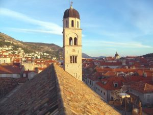 Dubrovnik Franciscan Church and Monastery
