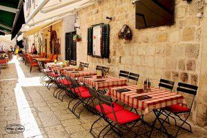 Dubrovnik Pizzeria Mea Culpa