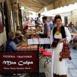 Pizzeria Trattoria Dubrovnik Mea Culpa