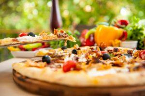 Pizzeria Trattoria Mea Culpa Dubrovnik