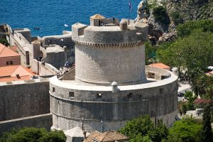 Minceta Tower Dubrovnik
