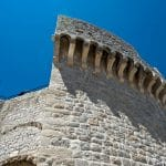 Tower Minceta Dubrovnik
