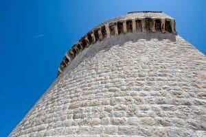 Tower Minceta Dubrovnik