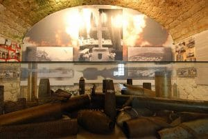 Museum of Croatian War of Independence