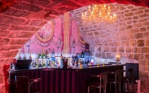 striptease club Old Town Dubrovnik