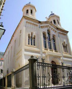 dubrovnik orthodox church