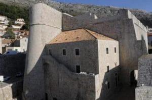 Dubrovnik Revelin Fort