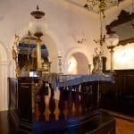 Yewish Dubrovnik Synagogue