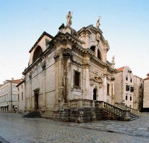 St Blaise Church