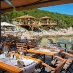 Elaphiti Islands Restaurant Bowa