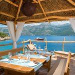 Šipan Island Restaurant Bowa