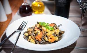 mediterranean cuisine bowa restaurant