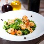 sipan island mediterranean cuisine bowa