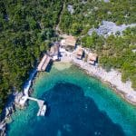sipan island mediterranean cuisine