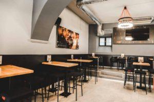 Mirage Dubrovnik Caffe & Cocktail Bar