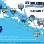 Jet Ski Rent Dubrovnik