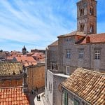 Dubrovnik private Walking Tour
