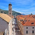 Dubrovnik Walking Tour