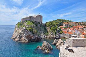 Walking Tour Dubrovnik