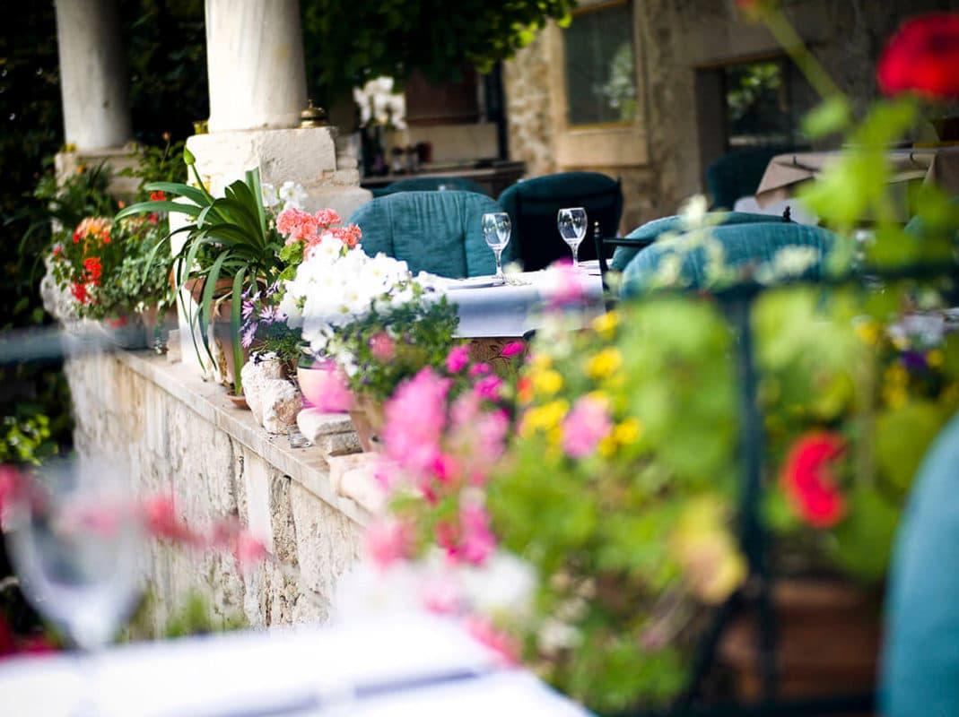 Restaurant Sesame Dubrovnik Travel Guide Go Dubrovnik