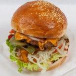dubrovnik burger