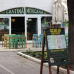cantina mexicana dubrovnik