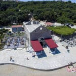 dubrovnik copacabana beach