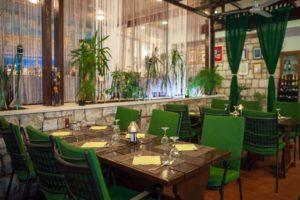 dubrovnik restaurant mimoza