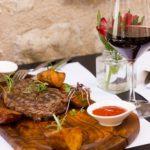 old town dubrovnik restaurant segreto
