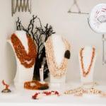 stone jewelry dubrovnik