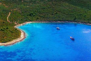 lopud island boat tour