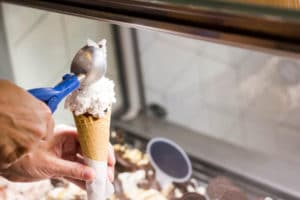 peppinos gelato dubrovnik