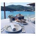 gverovic orsan restaurant in zaton bay