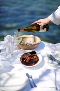 restaurant gverovic orsan stikovica