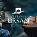 restaurant gverovic orsan dubrovnik