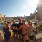 dubrovnik kayak group tours